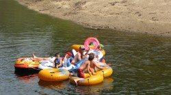 Campground Activities 2015
