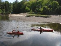 Campground Boat Tube Rentals