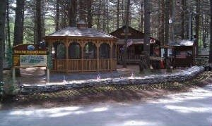 Campground Features & Local Activities